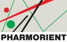 PHARMORIENT Logo